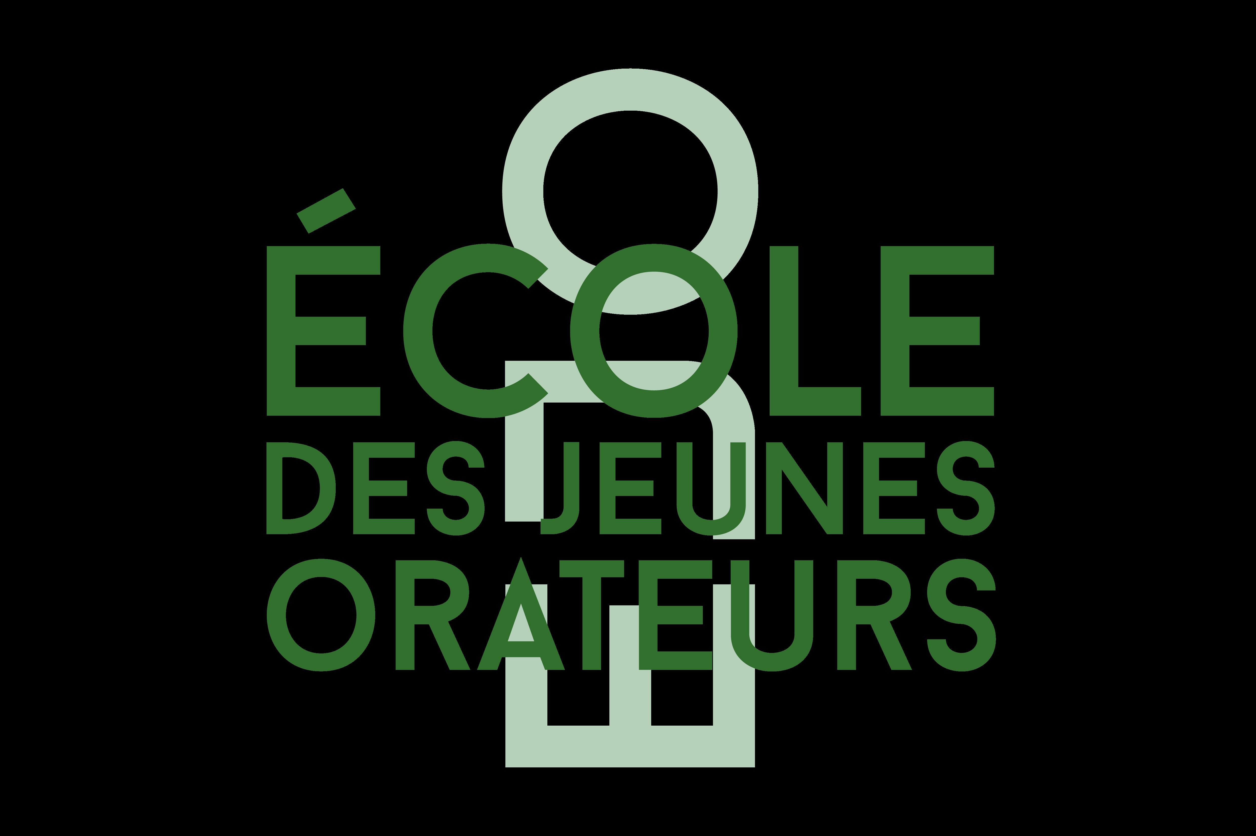 École des Jeunes Orateurs - Sciences Po Strasbourg